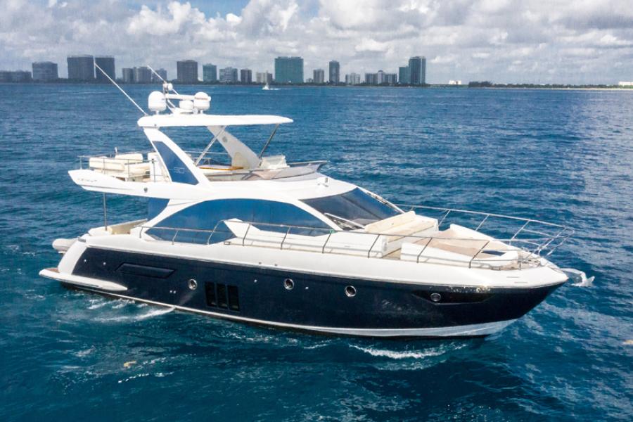 Azimut-50 FLY 2015-Margaux Miami-Florida-United States-2015 Azimut 50 FLY  Margaux-1430072-featured