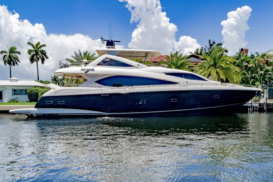 Sunseeker-Motor Yacht 2014-Full Circle Fort Lauderdale-Florida-United States-1430214-featured