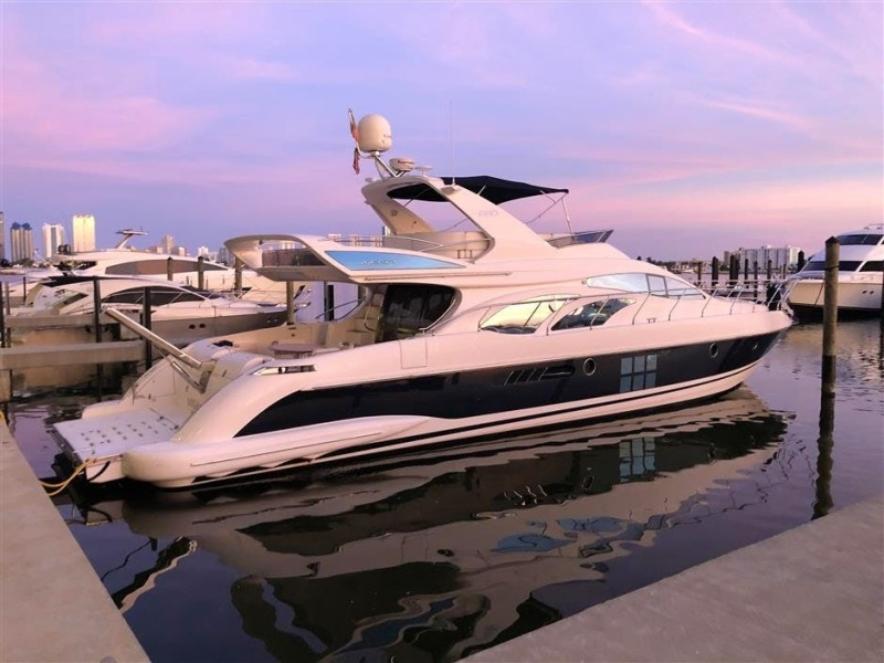 Azimut-680 Full 2008-Our Trade North Miami Beach-Florida-United States-1438711-featured