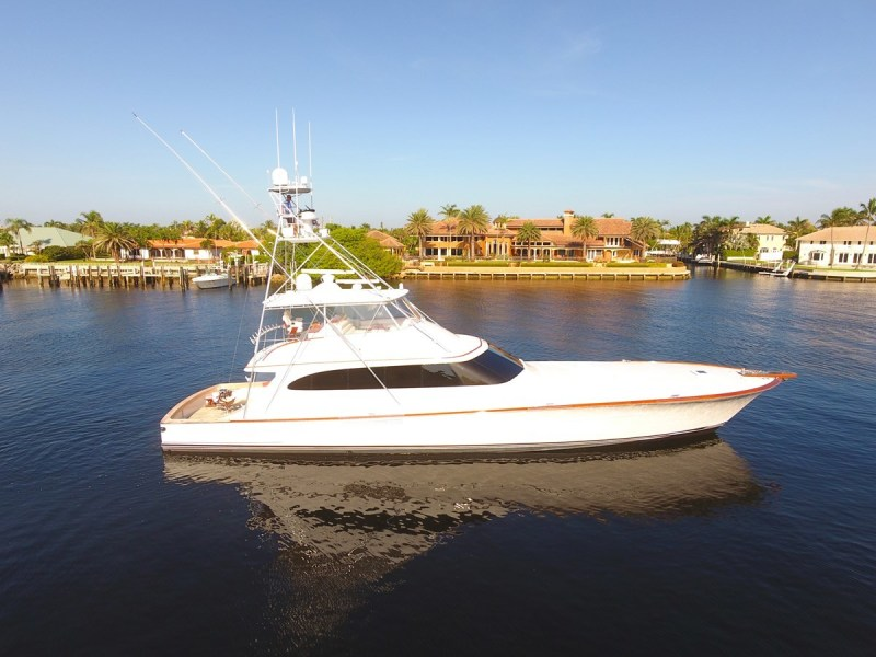 Merritt-Sportfish 2013-III AMIGOS Pompano Beach-Florida-United States-1441313-featured