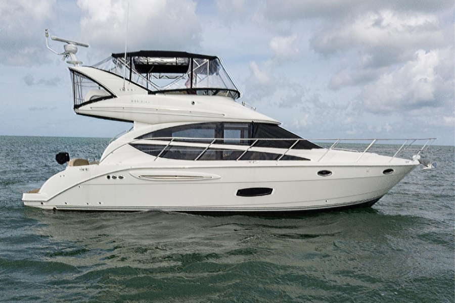 Meridian-391 Sedan 2015-Lets Sea Naples-Florida-United States-Meridian 391 Sedan Profile-1449261-featured