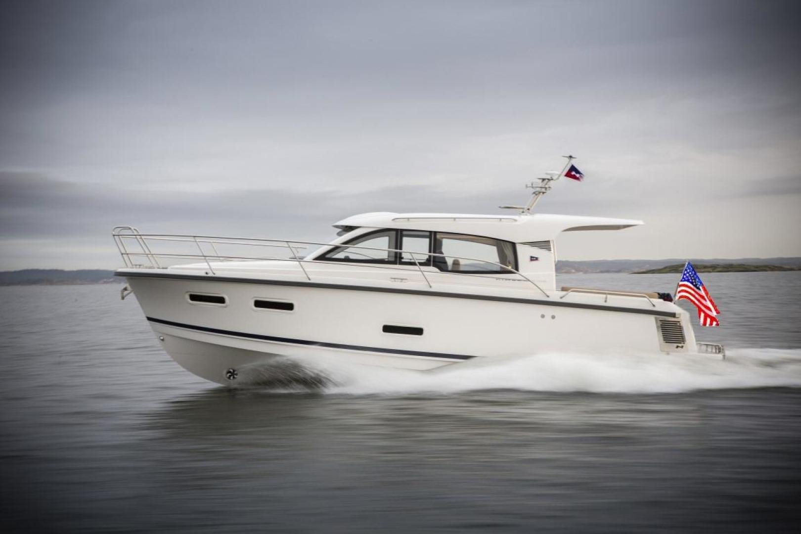 Picture Of: 32' Nimbus 305 2016 Yacht For Sale   1 of 15