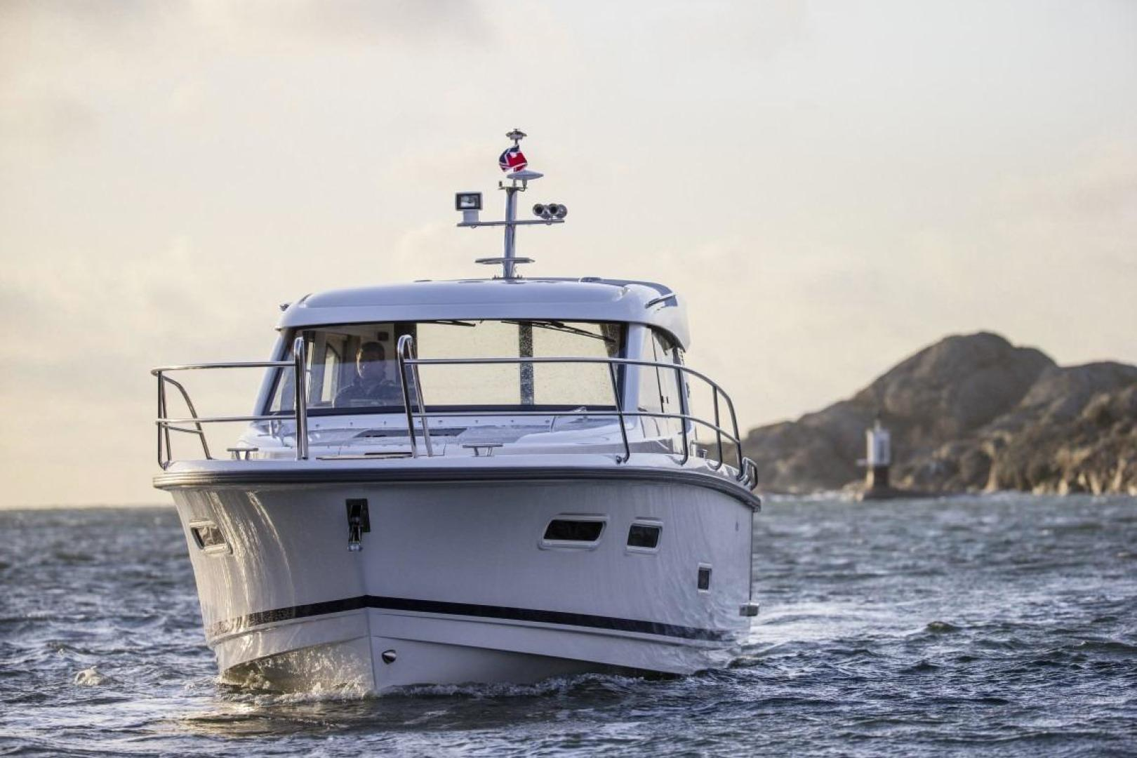 Picture Of: 32' Nimbus 305 2016 Yacht For Sale   2 of 15