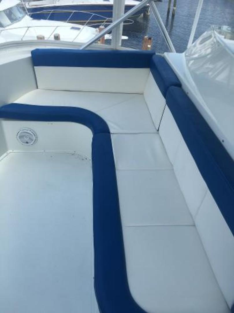Engine Room Mystic Ct: Viking Convertible 2000 For Sale In Mystic, Connecticut