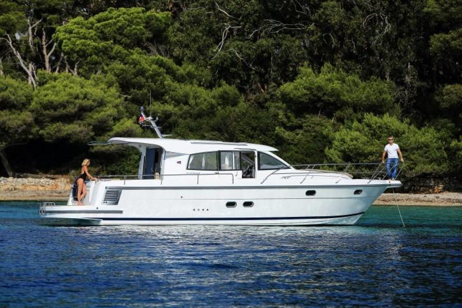 Picture Of: 43' Nimbus 405 Coupé 2020 Yacht For Sale | 1 of 23