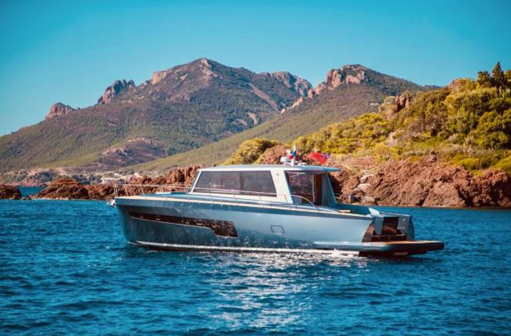 Picture Of: 56' Alen Alen 56 2020 Yacht For Sale | 1 of 22