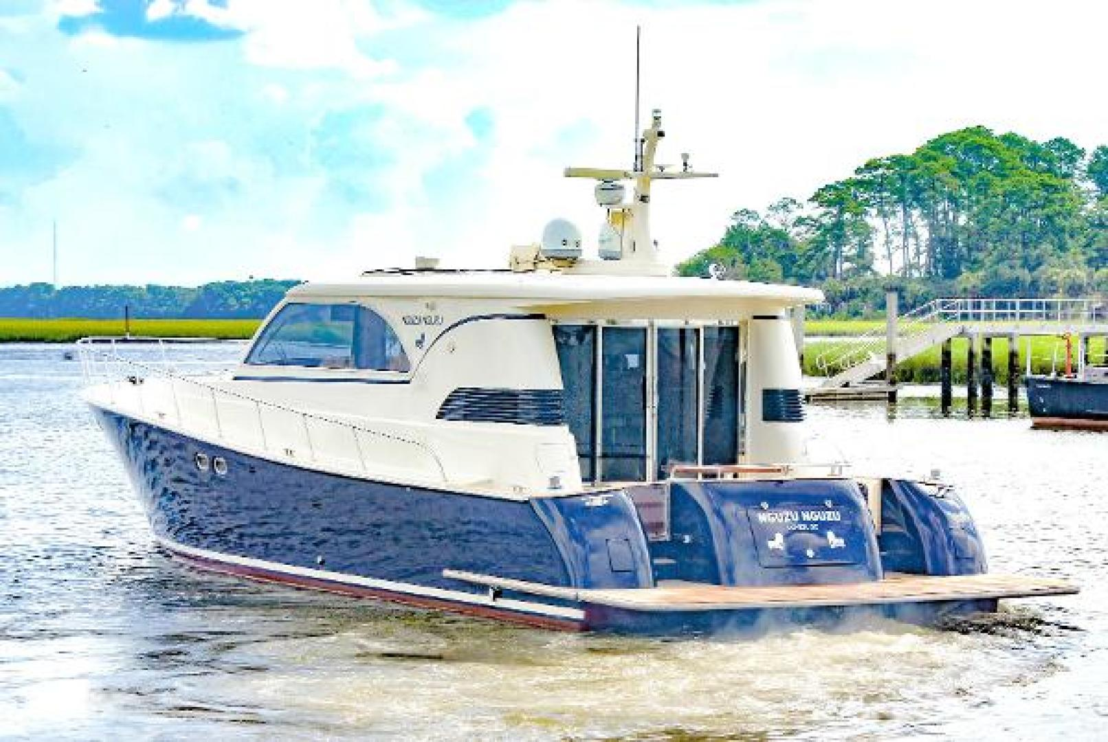 Picture Of: 62' Vicem 2006 Yacht For Sale | 2 of 42