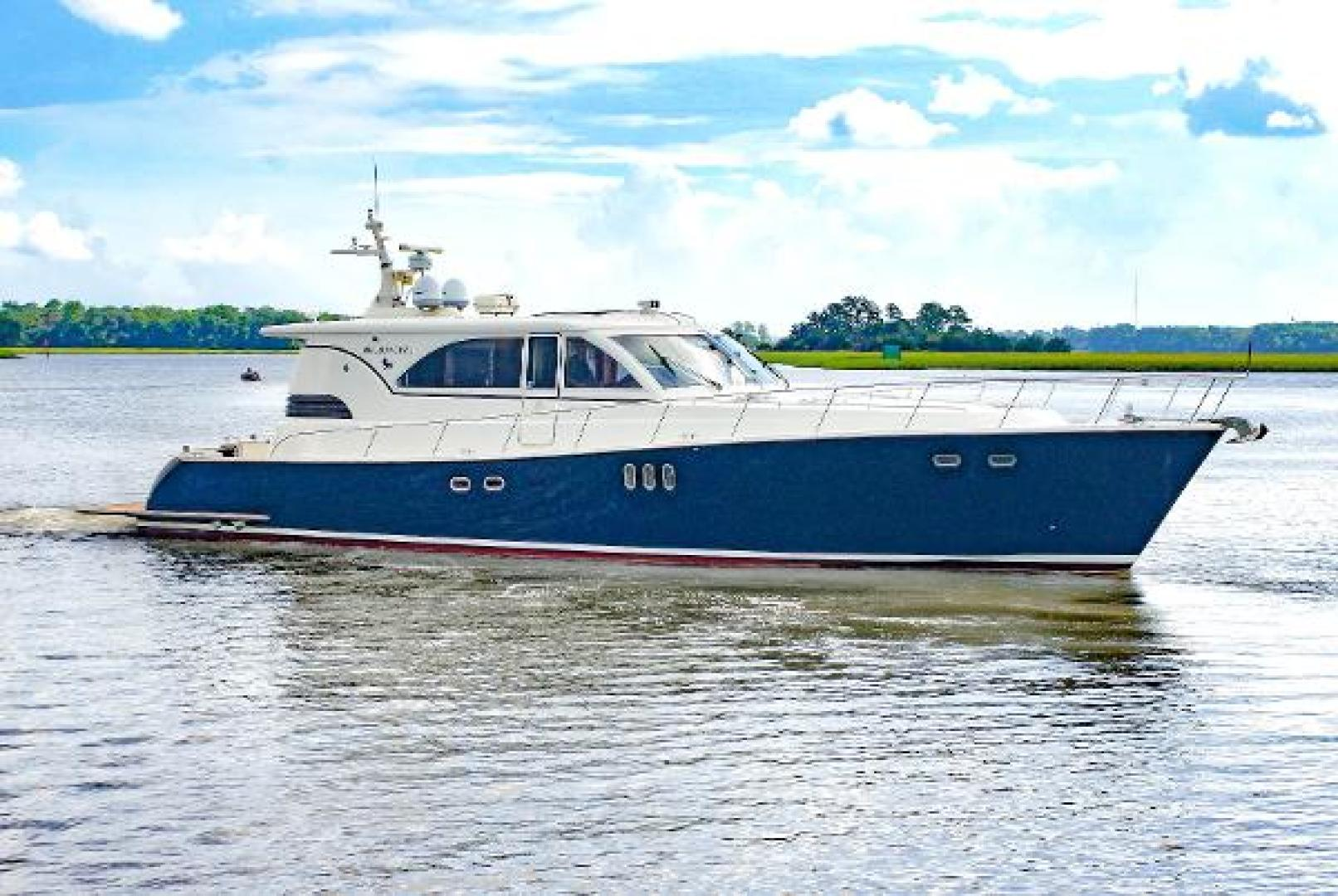 Picture Of: 62' Vicem 2006 Yacht For Sale | 1 of 42