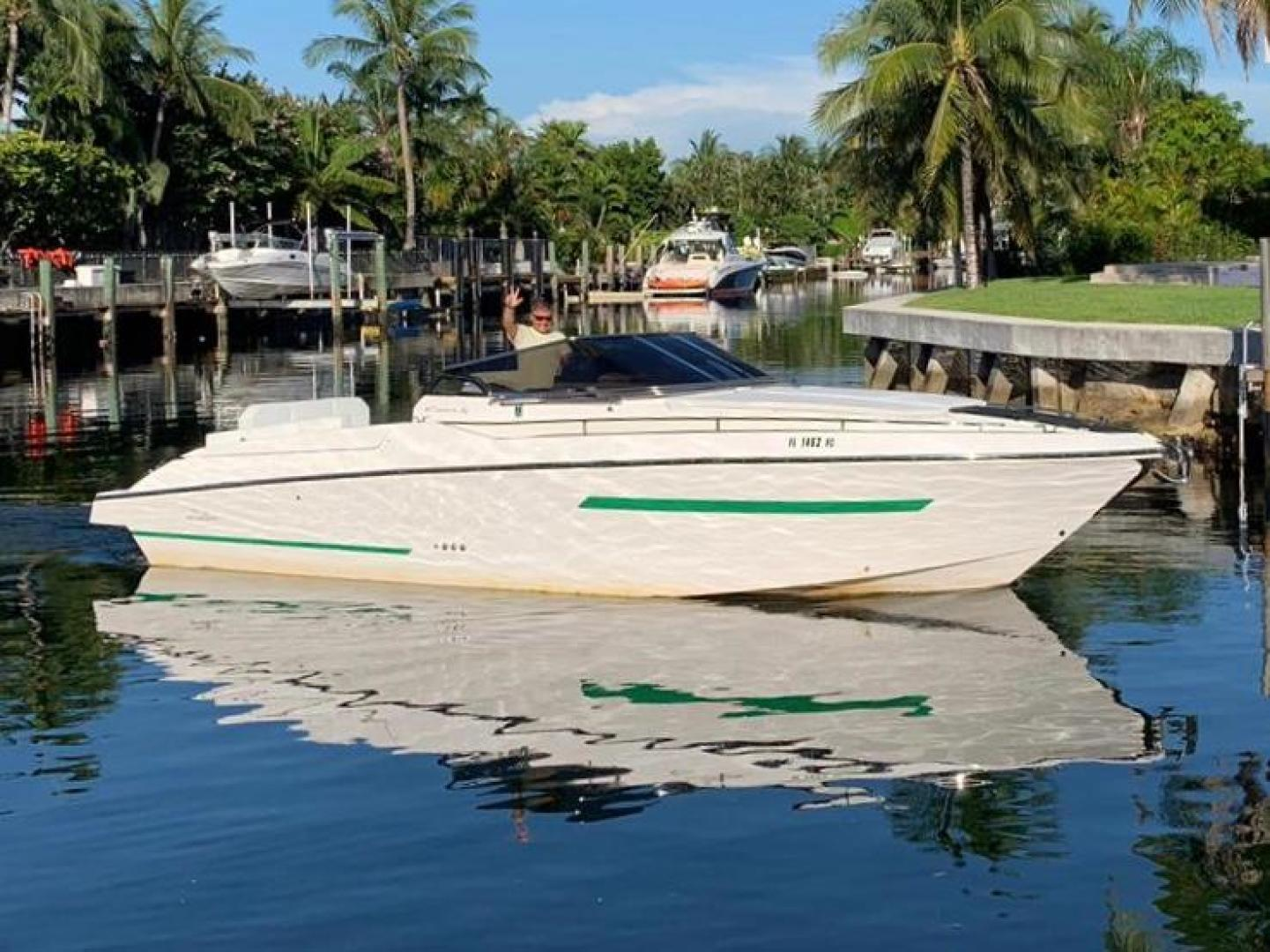 Picture Of: 32' Rio Yachts Espera 2016 Yacht For Sale | 1 of 58