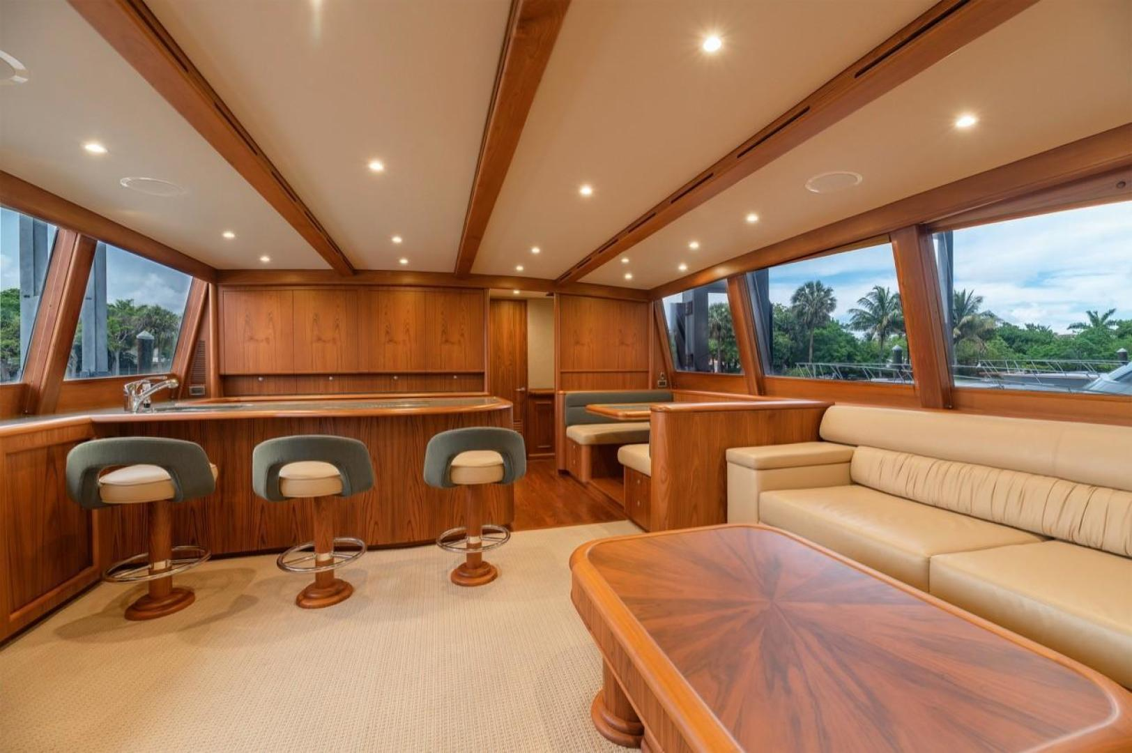 Picture Of: 86' Merritt Sportfish 2011 Yacht For Sale | 2 of 41