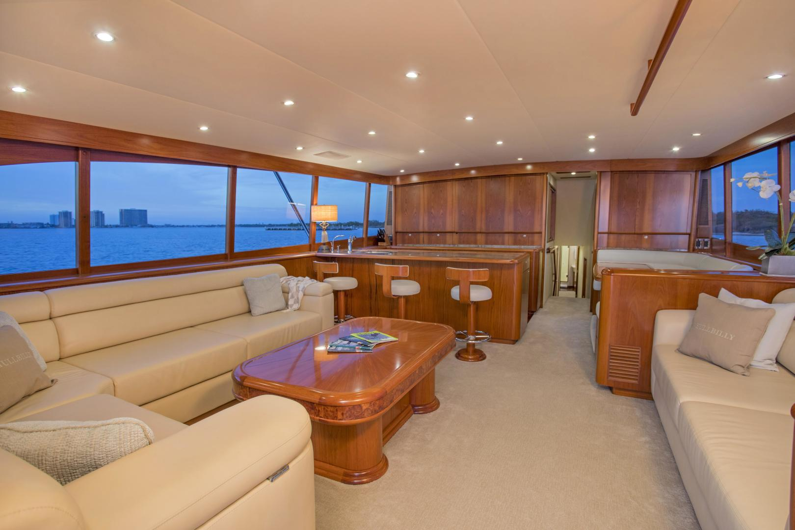 Picture Of: 80' Merritt Sportfish 2003 Yacht For Sale | 2 of 34