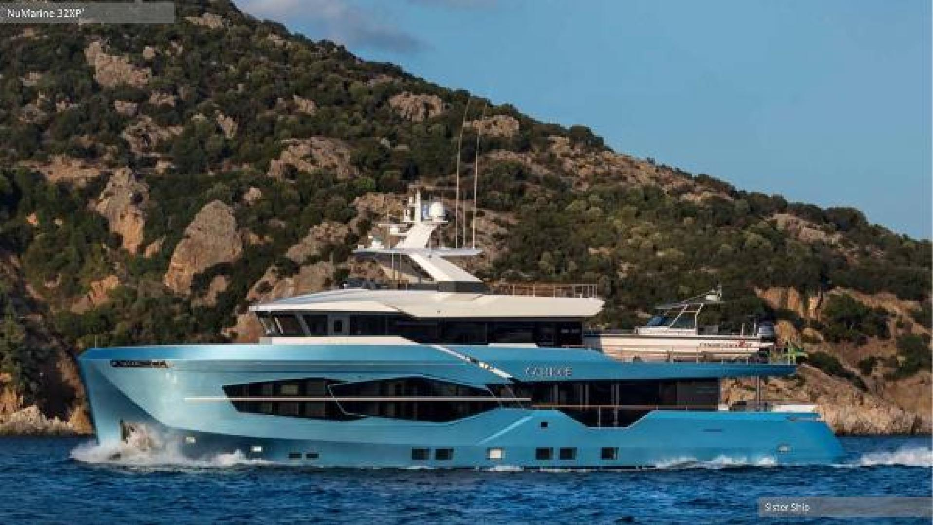 Picture Of: 105' Numarine 32XP 2020 Yacht For Sale | 1 of 1