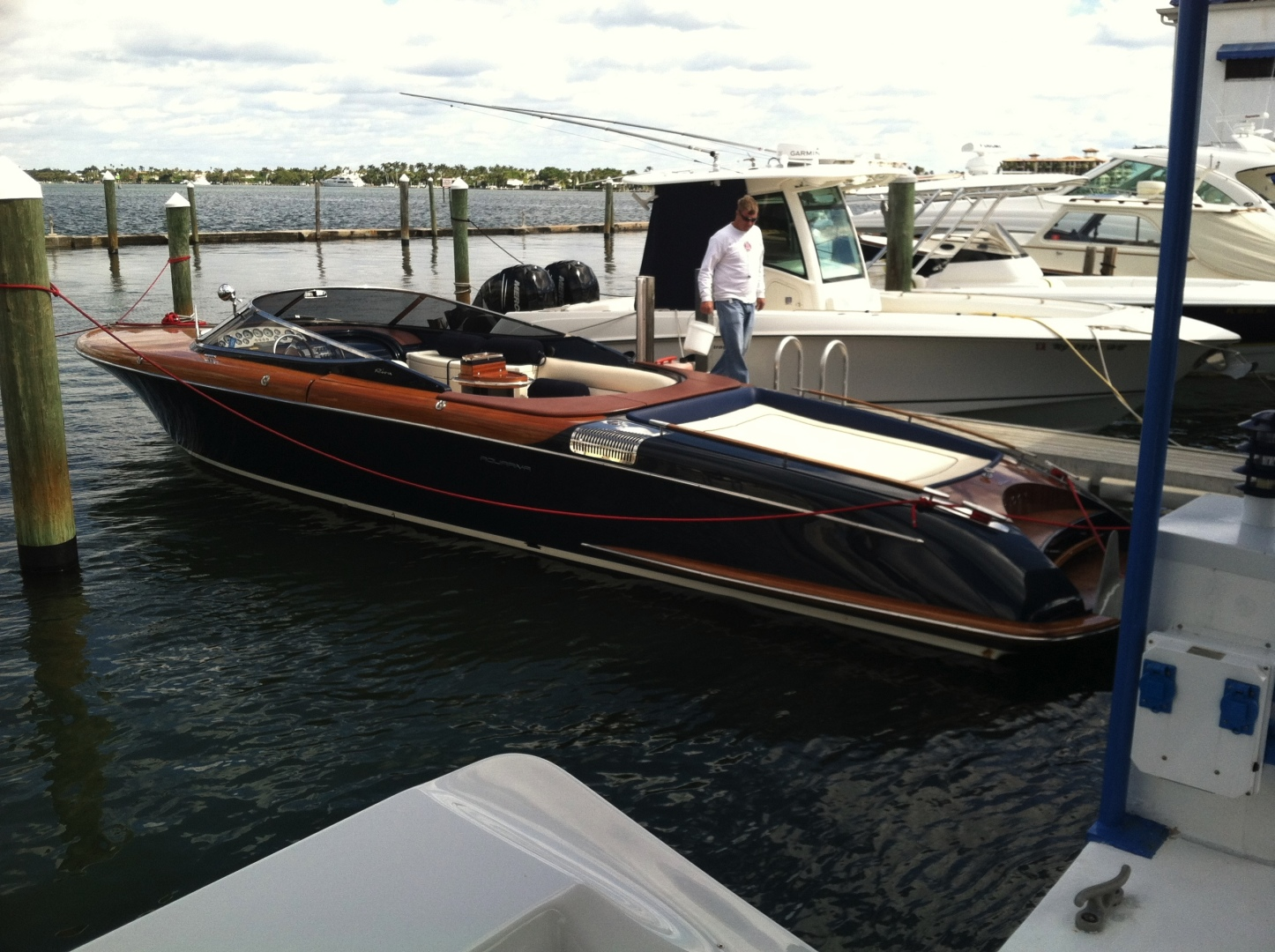 Picture Of: 33' Riva Aquariva 2003 Yacht For Sale | 1 of 17