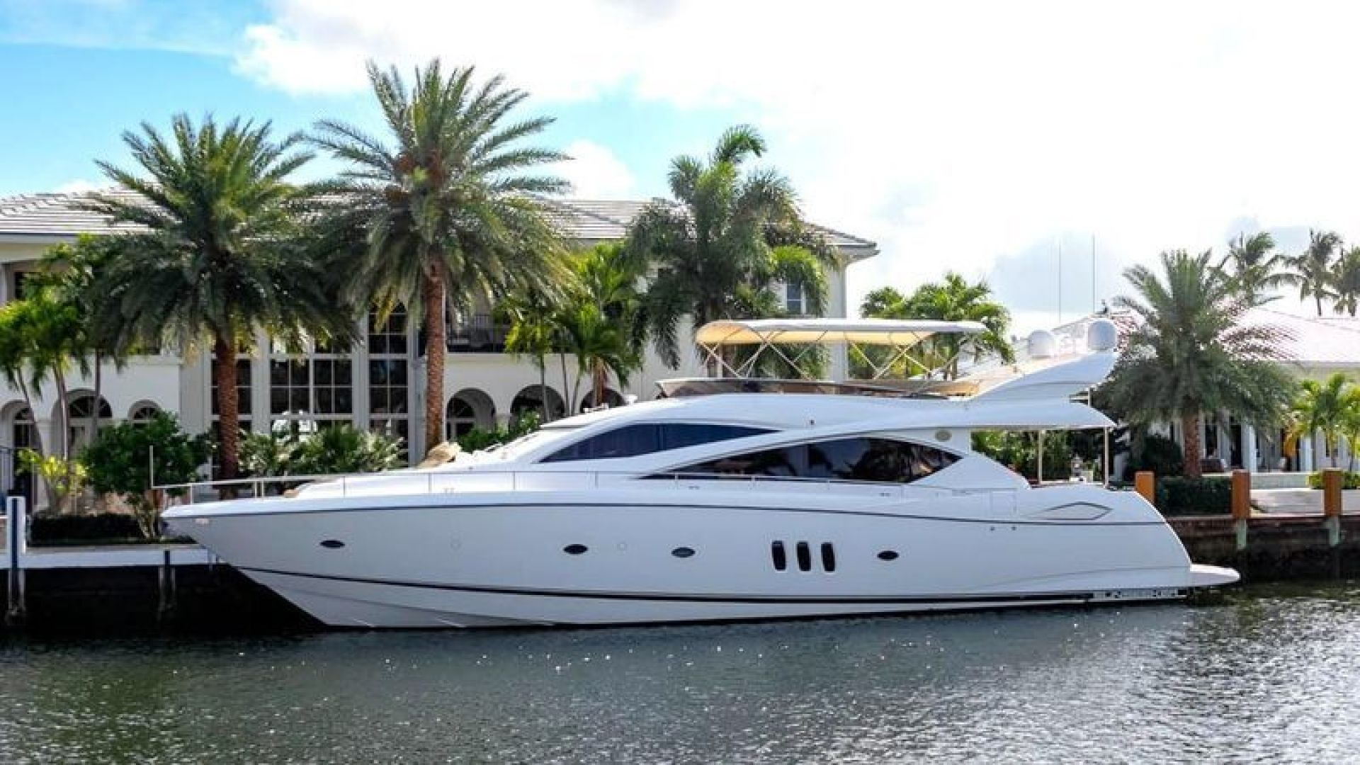 Picture Of: 75' Sunseeker Yacht 2005 Yacht For Sale | 1 of 34