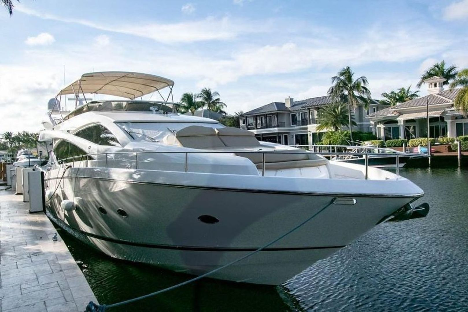 Picture Of: 75' Sunseeker Yacht 2005 Yacht For Sale | 2 of 34