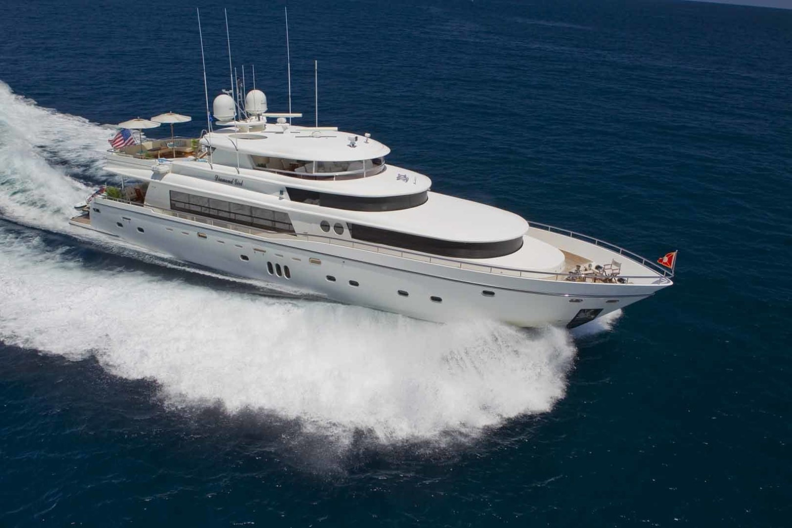 Picture Of: 103' Johnson Raised Pilothouse 2008 Yacht For Sale | 1 of 94