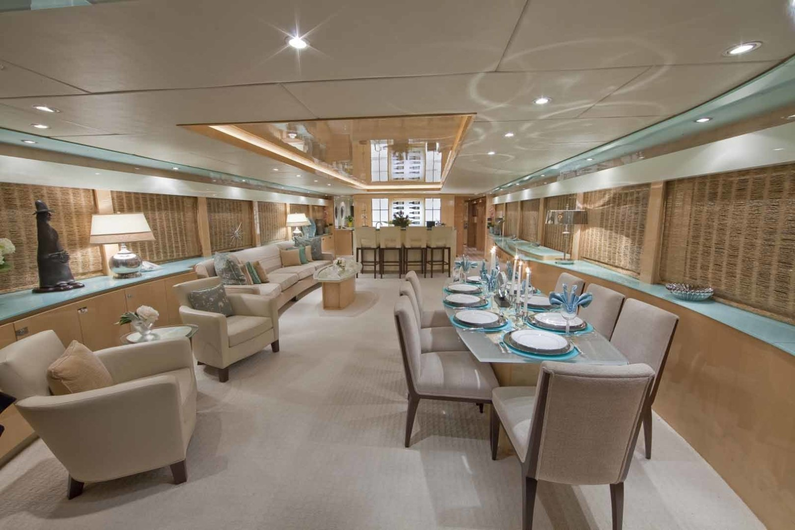 Picture Of: 103' Johnson Raised Pilothouse 2008 Yacht For Sale | 2 of 94