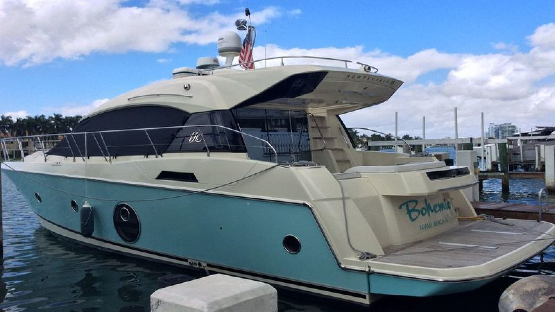 Picture Of: 50' Beneteau Monte Carlo 5S 2015 Yacht For Sale | 1 of 99