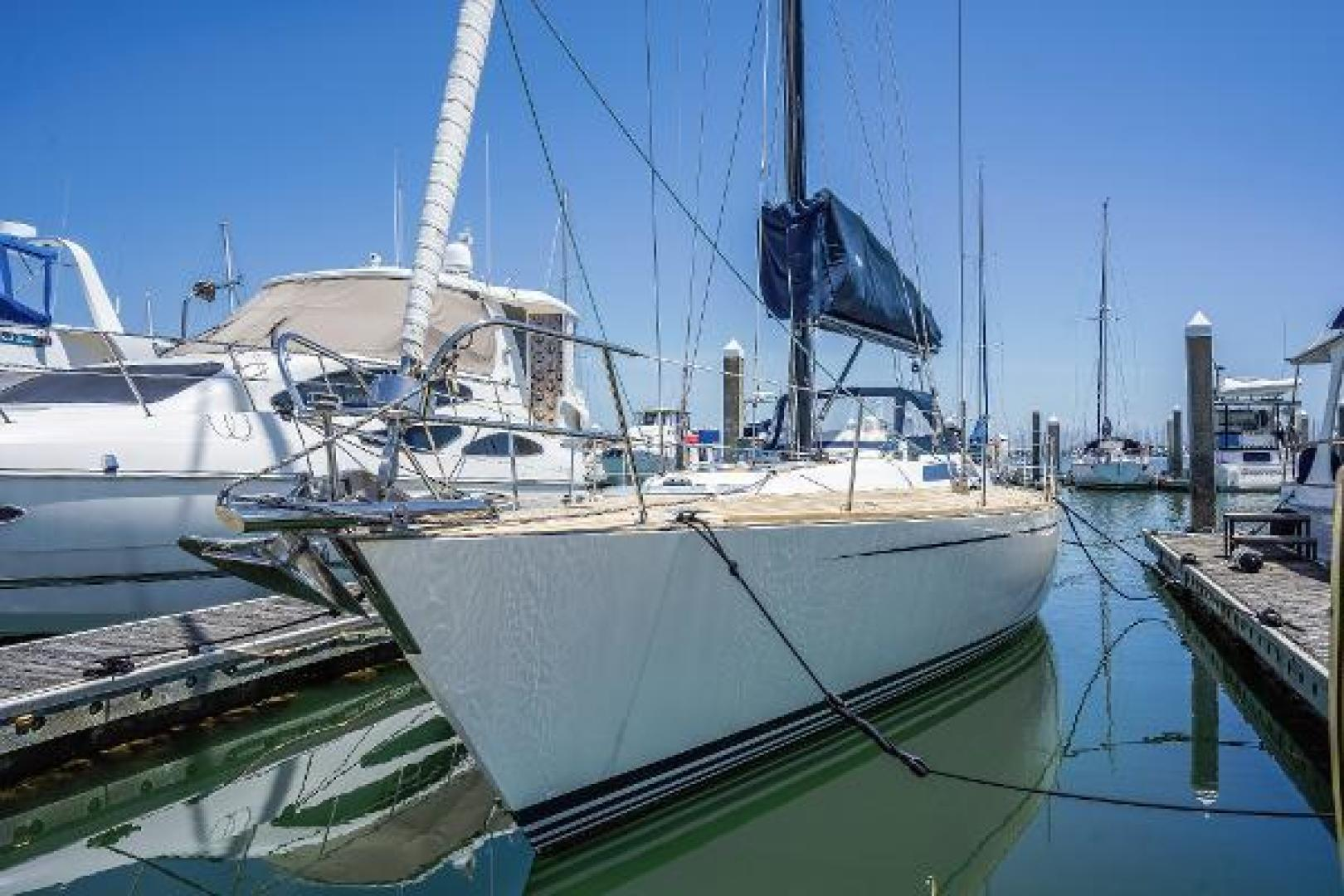 Picture Of: 48' Baltic 48 1986 Yacht For Sale | 1 of 25