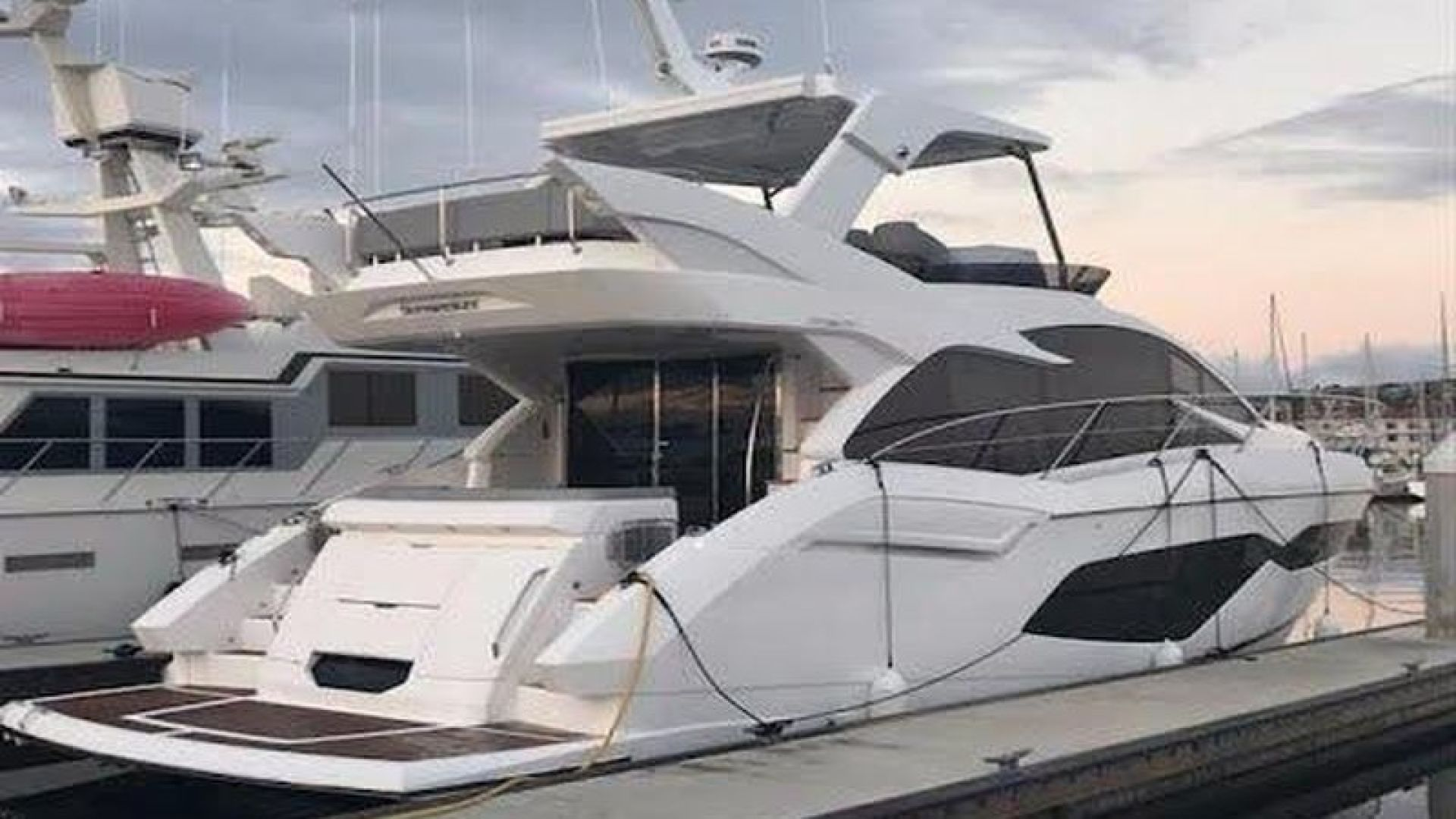 Picture Of: 52' Sunseeker Manhattan 2018 Yacht For Sale | 1 of 1