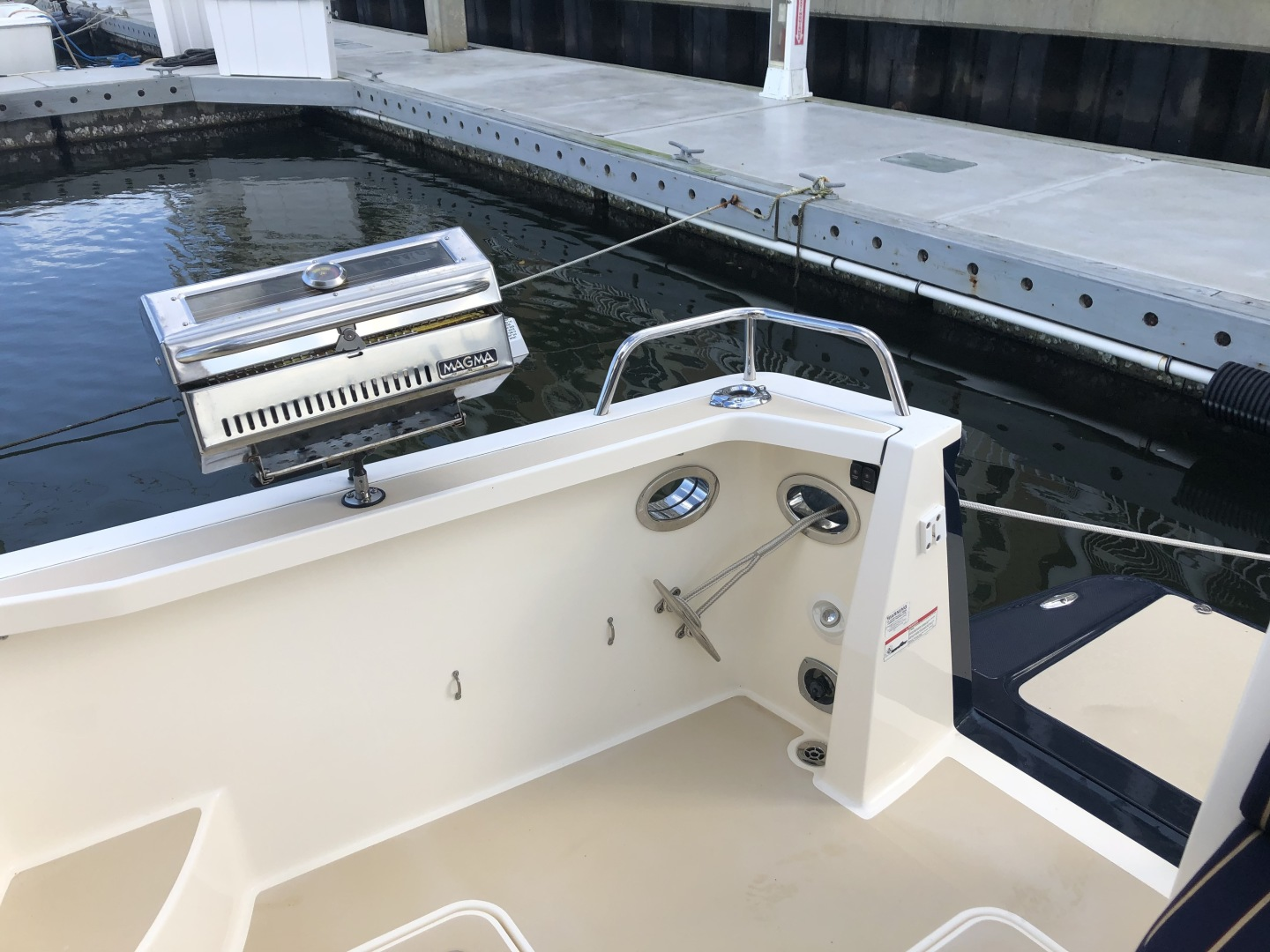 Picture Of: 42' Sabre Salon Express 2013 Yacht For Sale   2 of 19