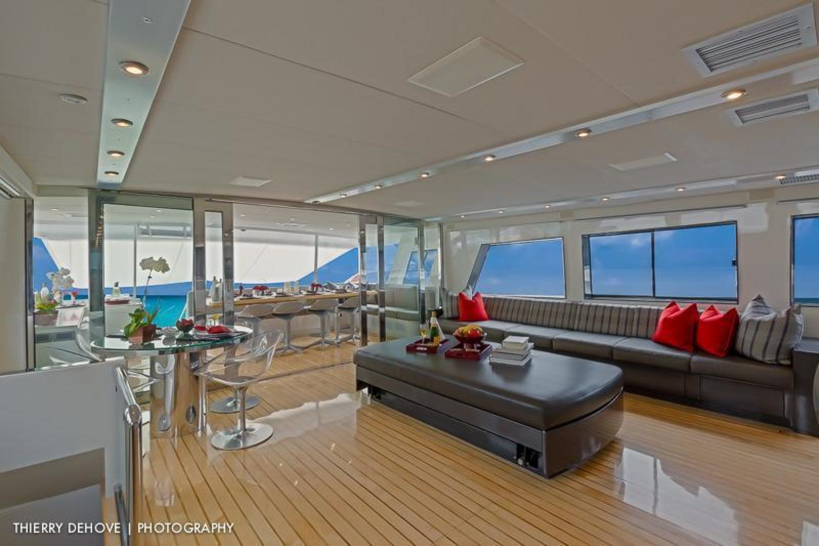 Picture Of: 91' Cheoy Lee 1988 Yacht For Sale | 2 of 18