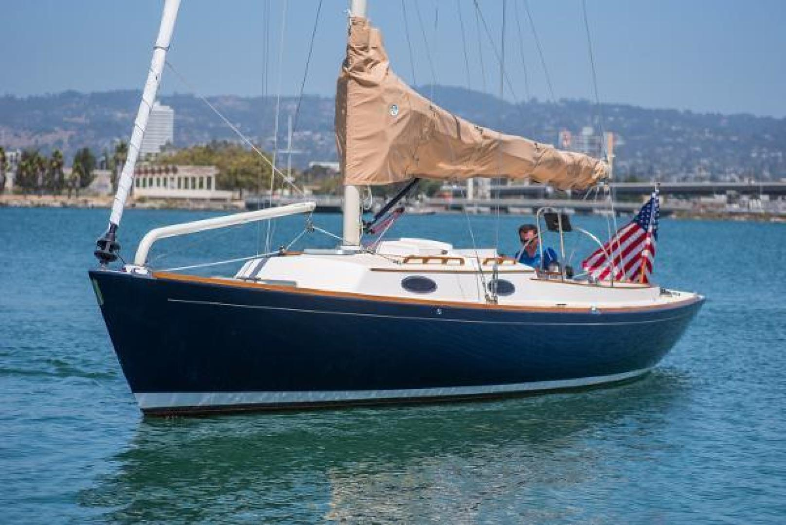 Picture Of: 33' Alerion Express 33 2009 Yacht For Sale | 1 of 28