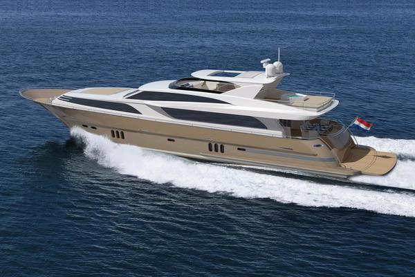 Van der Valk Raised Pilothouse 35M
