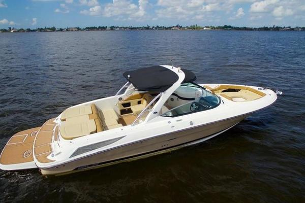 2014 Sea Ray 30ft 300 Slx Yacht For Sale