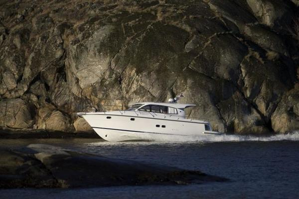 Picture Of: 44' Nimbus 405 COUPÉ 2017 Yacht For Sale   2 of 23