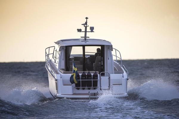Picture Of: 32' Nimbus 305 2016 Yacht For Sale   3 of 15
