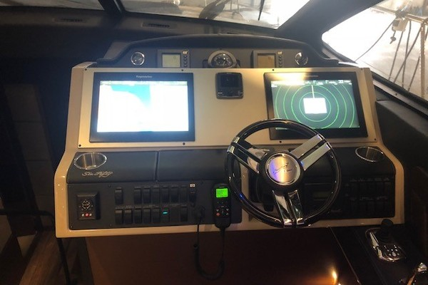 2015Sea Ray 65 ft L65 Sundancer   Sea Candy