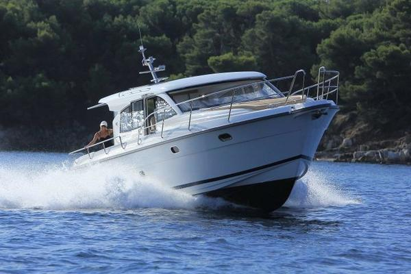 Picture Of: 43' Nimbus 405 Coupé 2020 Yacht For Sale | 3 of 23