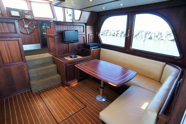 Picture Of: 41' Concorde Pilothouse 2010 Yacht For Sale | 3 of 21