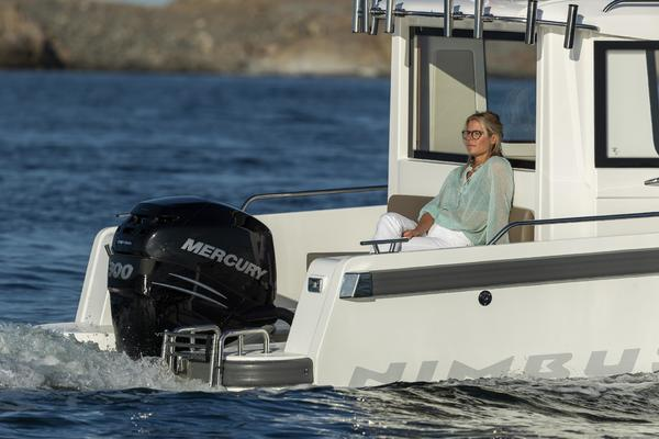 Picture Of: 30' Nimbus C9 2020 Yacht For Sale | 4 of 13