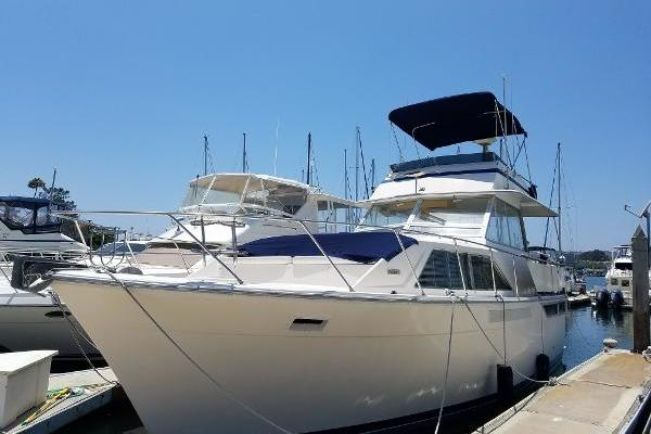 Picture Of: 39' Pacemaker Motoryacht 1973 Yacht For Sale | 1 of 57