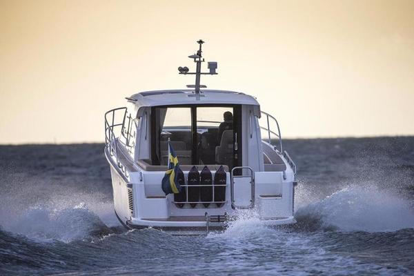 Picture Of: 32' Nimbus 305 2020 Yacht For Sale | 4 of 16