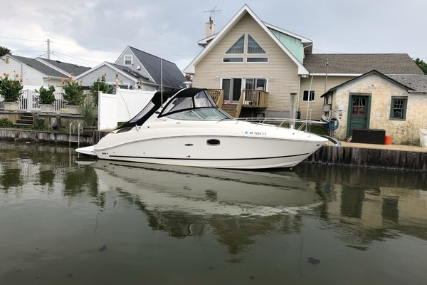 Sea Ray 280 Sundancer
