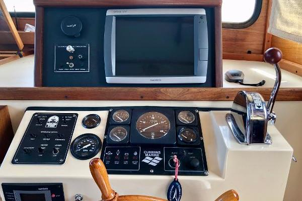 Picture Of: 34' Nordic Tugs 32 1993 Yacht For Sale | 4 of 28
