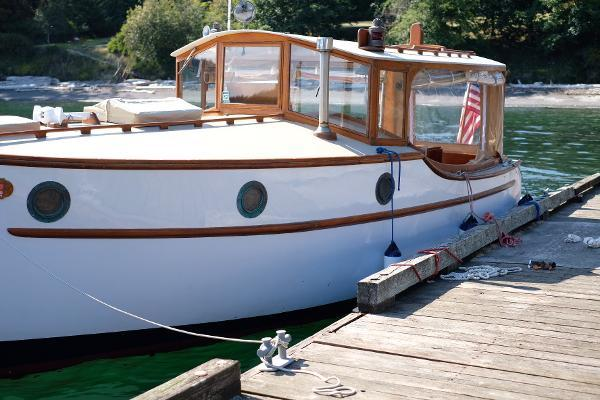Picture Of: 26' Elco 26 Replica 1986 Yacht For Sale | 3 of 26