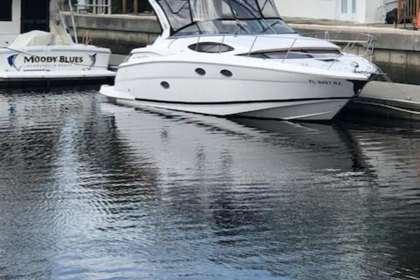 35-ft-Regal-2012-35 Express Cruiser-Options II Jacksonville Florida United States  yacht for sale