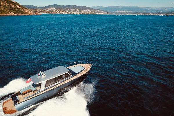 Picture Of: 56' Alen Alen 56 2020 Yacht For Sale | 2 of 22