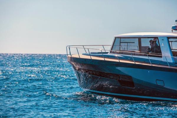 Picture Of: 56' Alen Alen 56 2020 Yacht For Sale | 4 of 22