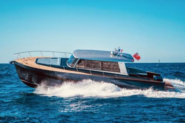 Picture Of: 56' Alen Alen 56 2020 Yacht For Sale | 3 of 22