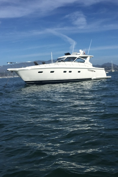 Picture Of: 58' Tiara Express 1999 Yacht For Sale | 3 of 69