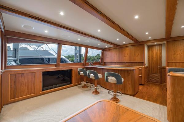 Picture Of: 86' Merritt Sportfish 2011 Yacht For Sale | 3 of 41