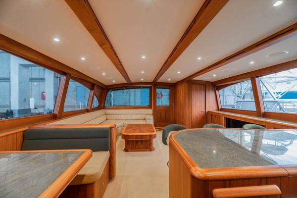 Picture Of: 86' Merritt Sportfish 2011 Yacht For Sale | 4 of 41
