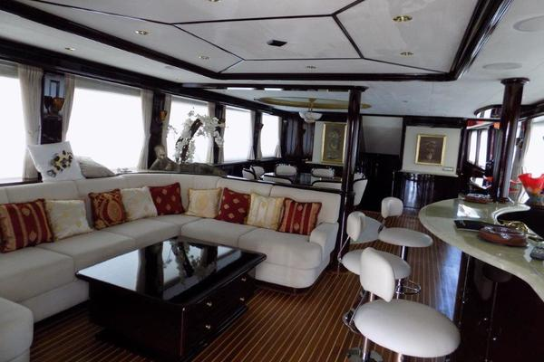 Picture Of: 98' Cheoy Lee 2008 Yacht For Sale | 4 of 9