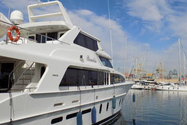 Picture Of: 98' Cheoy Lee 2008 Yacht For Sale | 2 of 9