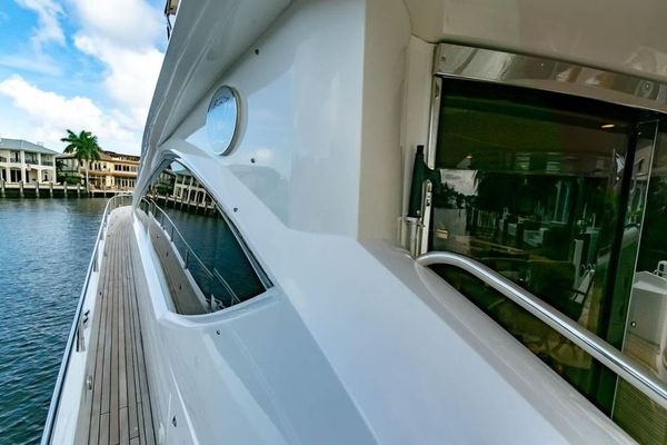 Picture Of: 75' Sunseeker Yacht 2005 Yacht For Sale | 3 of 34